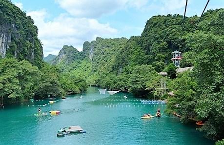 越南5个旅游景点入选2020年世界背包客必去目的地榜单 hinh anh 2