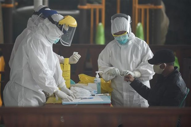 新冠肺炎疫情:新加坡将于6月19日全面恢复商业活动 hinh anh 1