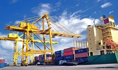 印度出口活动可能遭受《越南与欧盟自由贸易协定》的影响 hinh anh 1