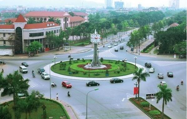 2023年将义安省荣市建设成为中部以北地区经济文化中心 hinh anh 1