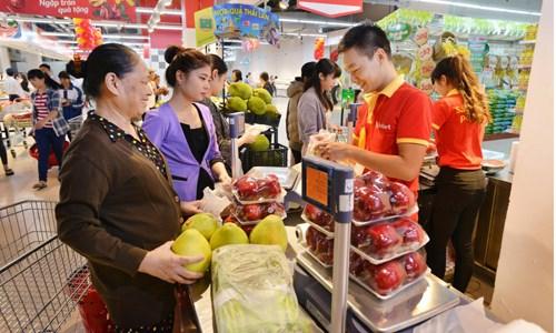 越南采取措施大力刺激国内消费市场 hinh anh 1