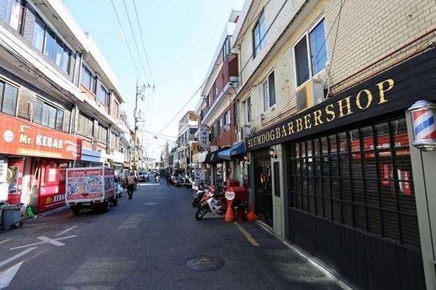 促进越南与韩国的旅游交流合作 hinh anh 1