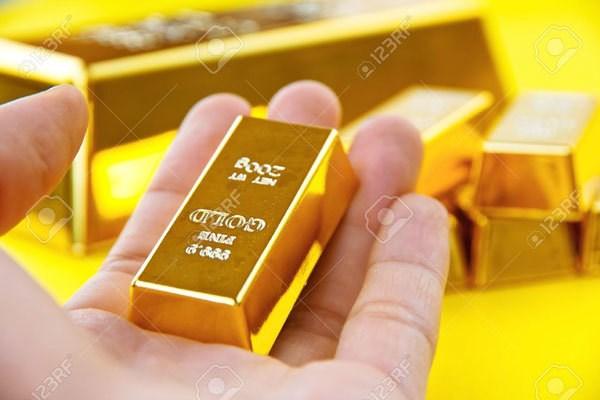 6月17日越南国内黄金价格小幅波动 hinh anh 1