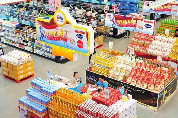 越南采取措施大力刺激国内消费市场 hinh anh 2