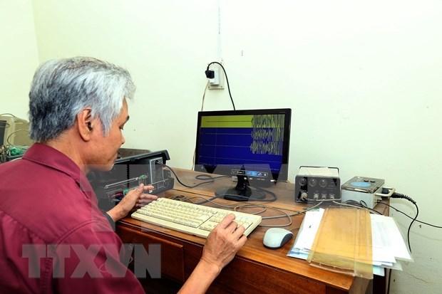 越南政府总理下发有关协助莱州省人民克服地震后果的通知 hinh anh 1