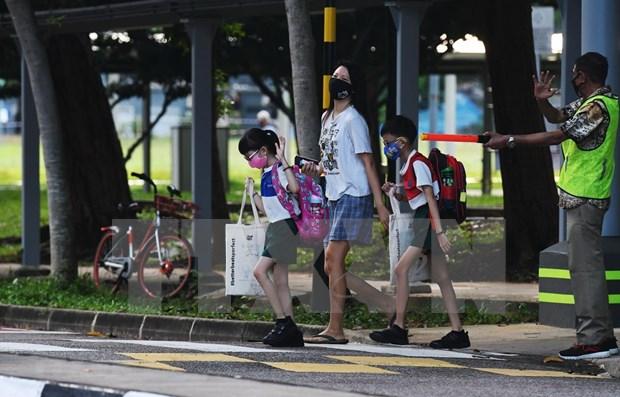 印尼全国累计确诊病例40400人 泰国连续第22天没有出现本土感染病例 hinh anh 1