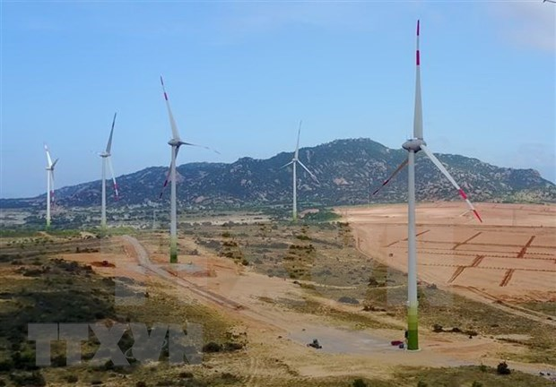 越南与瑞典在能源发展领域的合作潜力巨大 hinh anh 1