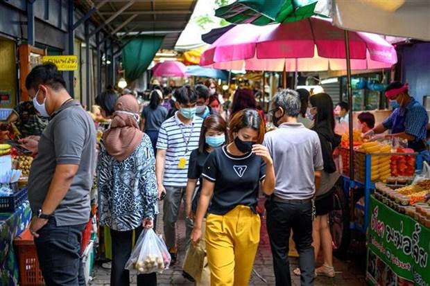 泰国连续23天无新增本地新冠肺炎确诊病例 hinh anh 1