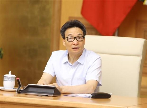 新冠肺炎疫情:越南考虑重启部分国际航线 hinh anh 1