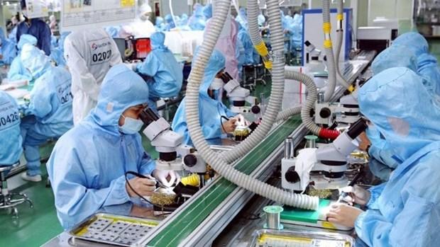 吸引新投资者:机会取决于越南 hinh anh 1