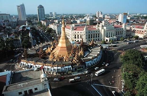 2019-2020财年前8月缅甸吸引外资总额超过41亿美元 hinh anh 1