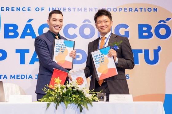 日本投资基金向越南电影院系统出资800万美元 hinh anh 1