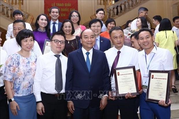 越通社评选一周要闻(2020.6.15-2020.6.21) hinh anh 4