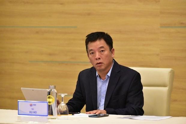 东盟推动致力于和平与可持续发展的伙伴关系 hinh anh 2