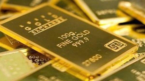 6月22日越南国内黄金价格超过4900万越盾 hinh anh 1