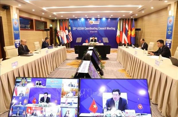 马来西亚媒体纷纷报道越南主持的东盟峰会 hinh anh 1