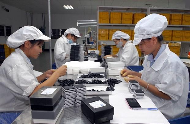 越南工贸部签发了关于EVFTA协定中货物原产地规则规定的通知 hinh anh 1