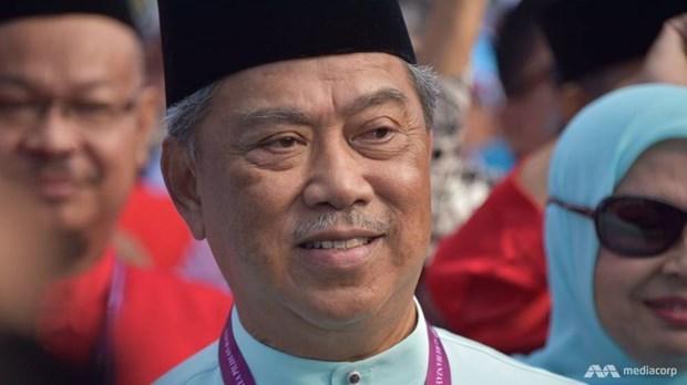马来西亚总理慕尤丁呼吁东盟加强合作 共同克服危机 hinh anh 1