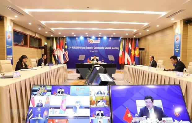 俄罗斯专家高度评价越南在维护东南亚地区和平的作用 hinh anh 1