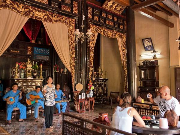 越南旅游:永隆省设计多项刺激内需计划 hinh anh 1