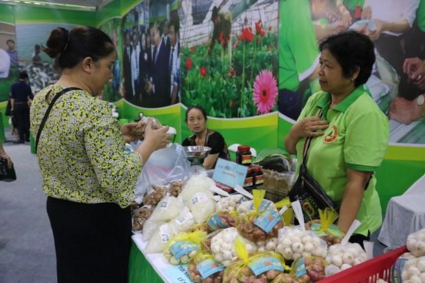 """河内市275种产品被公认为""""一乡一品""""产品 hinh anh 1"""