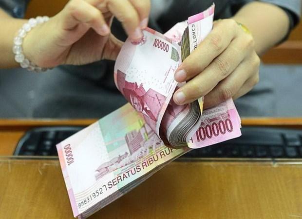 印度尼西亚将2020年预算赤字修正为GDP的6.34% hinh anh 1