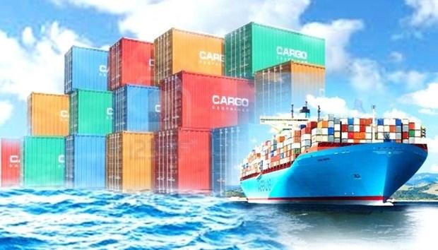 2020年上半年越南实现贸易顺差40亿美元 hinh anh 1