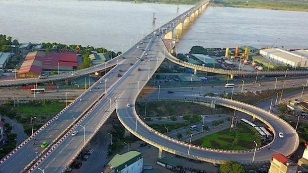 为私人资本流入基础设施建设铺平道路 hinh anh 1