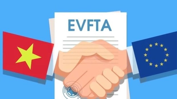 EVFTA:实施关税配额机制 hinh anh 1
