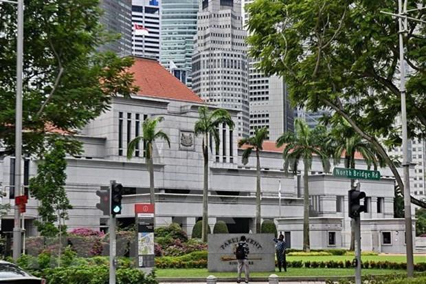 新加坡2020年大选:各反对党纷纷公布竞选政纲 hinh anh 1