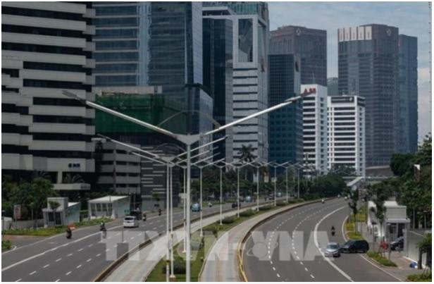 印度尼西亚为数百中国公司铺上红地毯 hinh anh 1