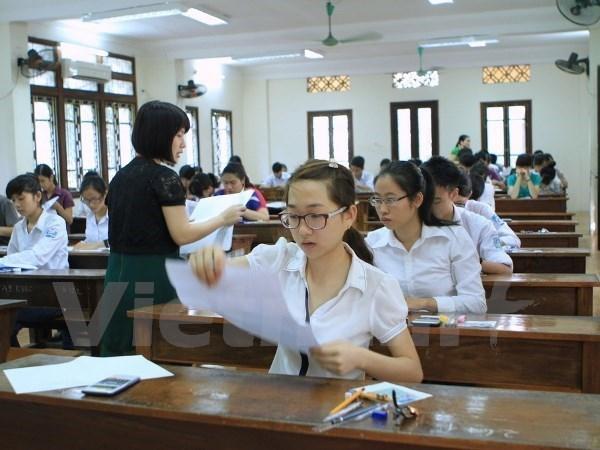 世行继续协助越南发展高等教育和促进城市发展 hinh anh 2