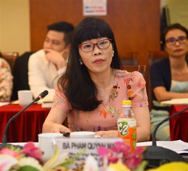 越南积极和负责任地参与联合国安理会各项工作 hinh anh 3