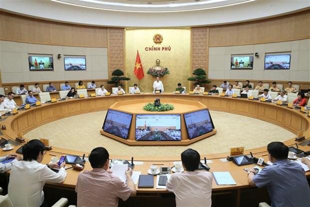 2020年上半年越南全国交通事故大幅减少 hinh anh 1