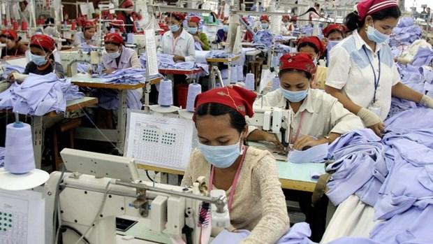 日本柬埔寨双边贸易额7.78亿美元 hinh anh 1