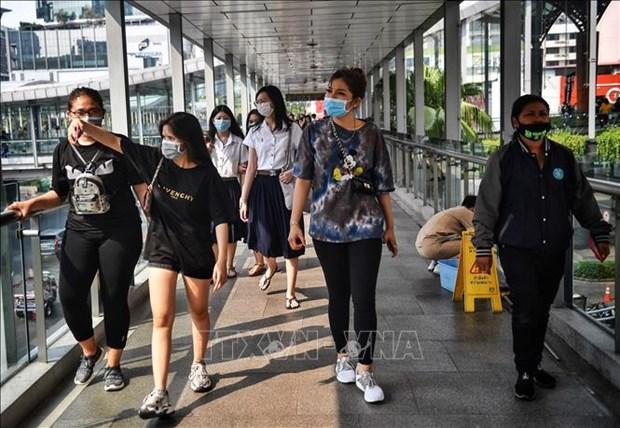 柬埔寨与泰国商讨重新开放边界实现经济复苏的措施 hinh anh 1