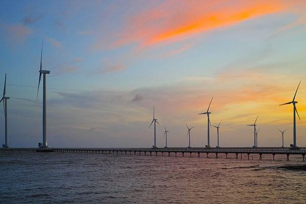 突破再生能源发展瓶颈 hinh anh 1