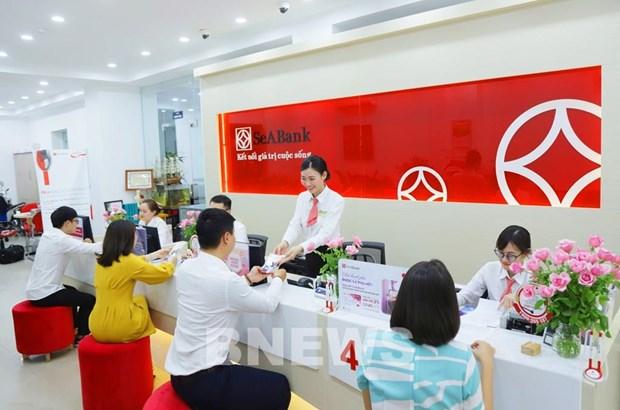 越南第五家银行完成巴塞尔新资本协议三大支柱要求 hinh anh 1