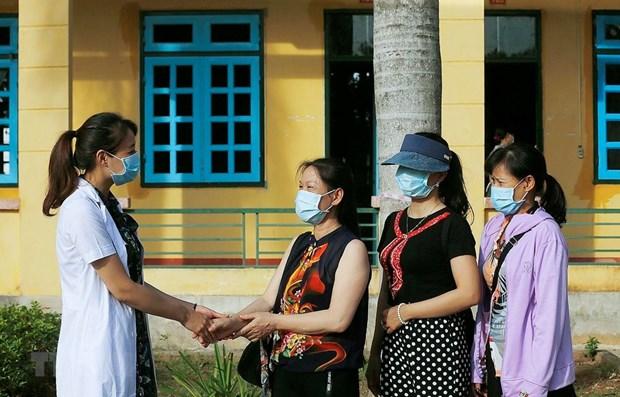 新冠肺炎疫情: 7月5日下午越南无新增病例 政府总理要求继续做好防疫工作 hinh anh 1