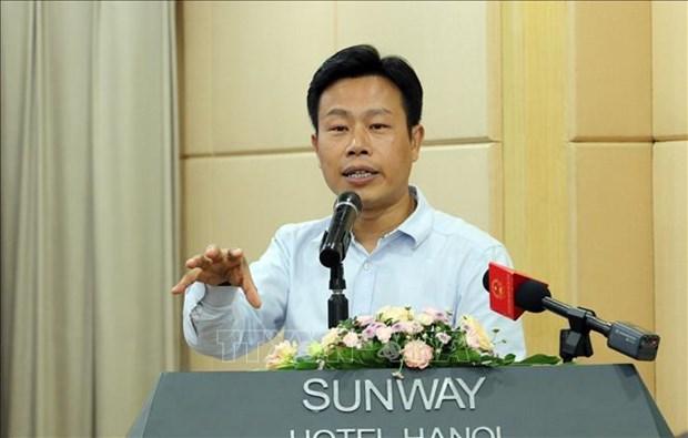 《组织权和集体谈判权公约》为越南劳动者创造稳定的工作环境 hinh anh 1
