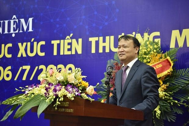 越南贸易促进局协助企业扩大出口 hinh anh 1