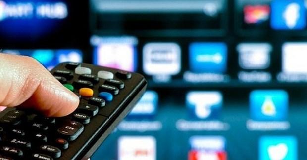 越南加强防止未经授权的跨境电视服务内容 hinh anh 1