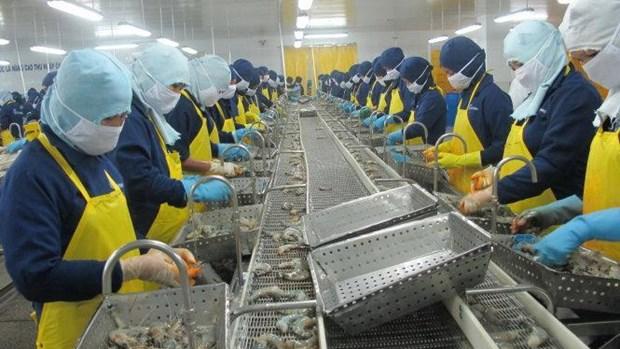 朔庄省出口额同比增长近26% hinh anh 1