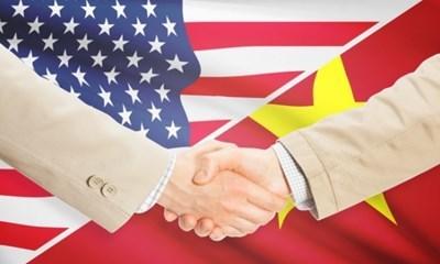 越美建交25周年:双方农产品贸易合作潜力巨大 hinh anh 1