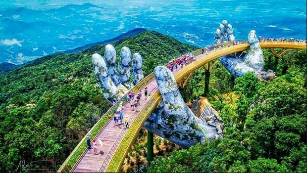 岘港市跻身2020年全球最佳旅游目的地榜单 hinh anh 1