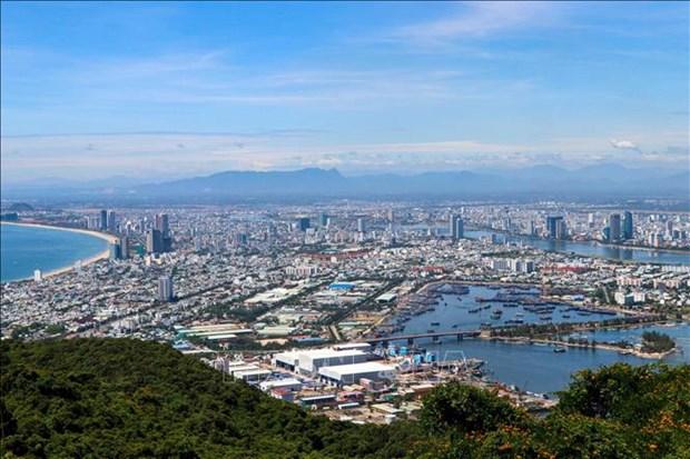 越美关系正常化25周年:岘港市为美国投资者创造最为便利条件 hinh anh 1