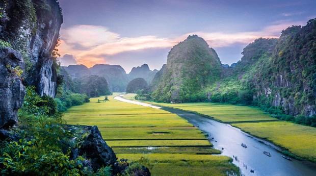 宁平省开发多个具有吸引力的旅游产品 hinh anh 1