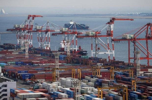 日本在实现供应链多样化战略中针对东盟 hinh anh 1