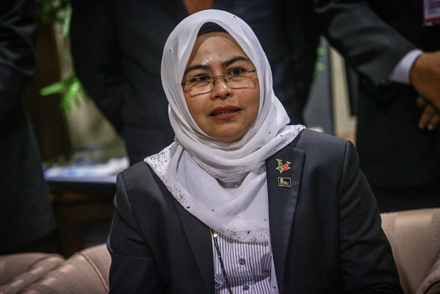 马来西亚公布重新开放高等院校的计划 hinh anh 1