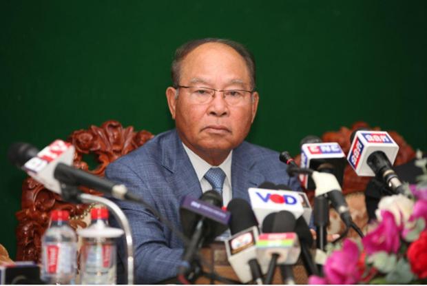 柬埔寨卫生部长:应对新冠疫情仍不可自满 hinh anh 1
